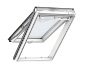 VELUX WHITE Polyurethane TOP-HUNG Roof Window GPU